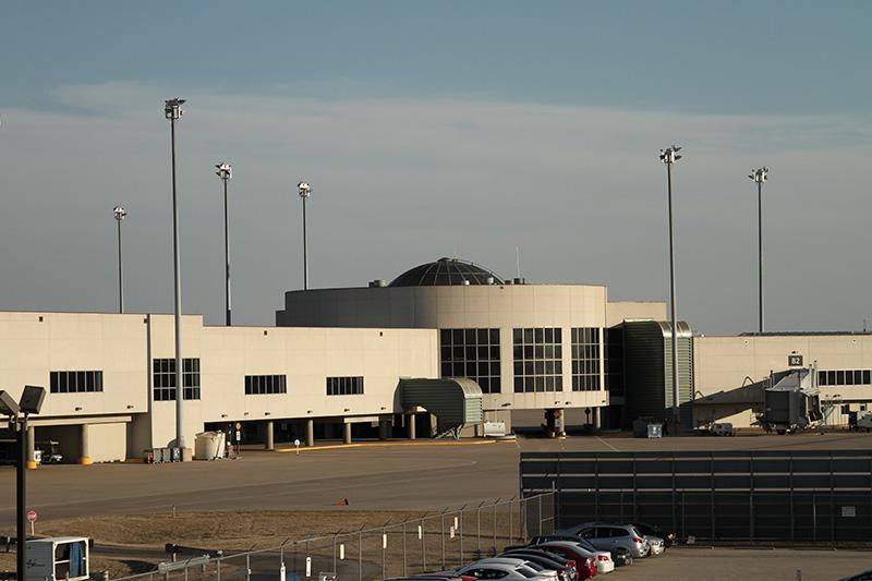 Baton Rouge Metropolitan Airport Koch Corporation