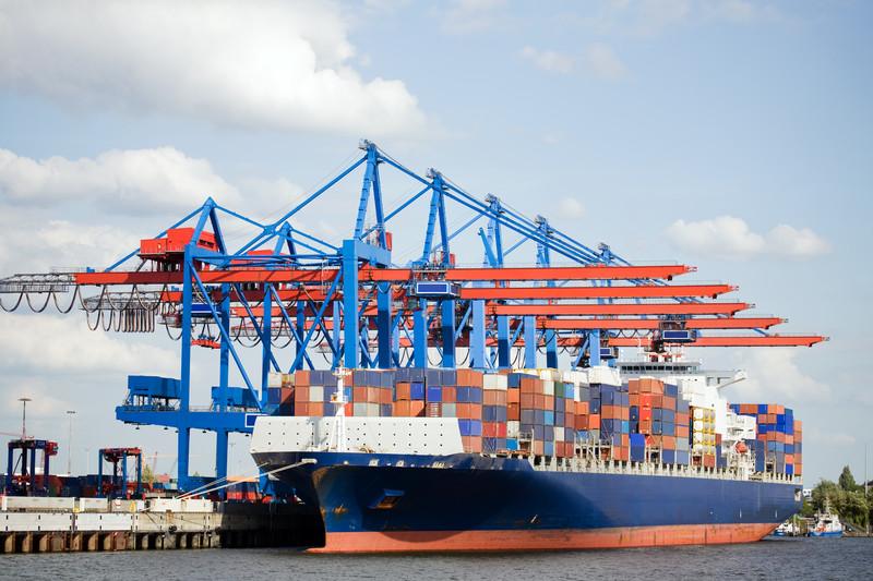 Port Of Houston Authority Koch Corporation